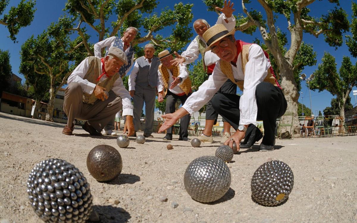 Bildergebnis für petanque