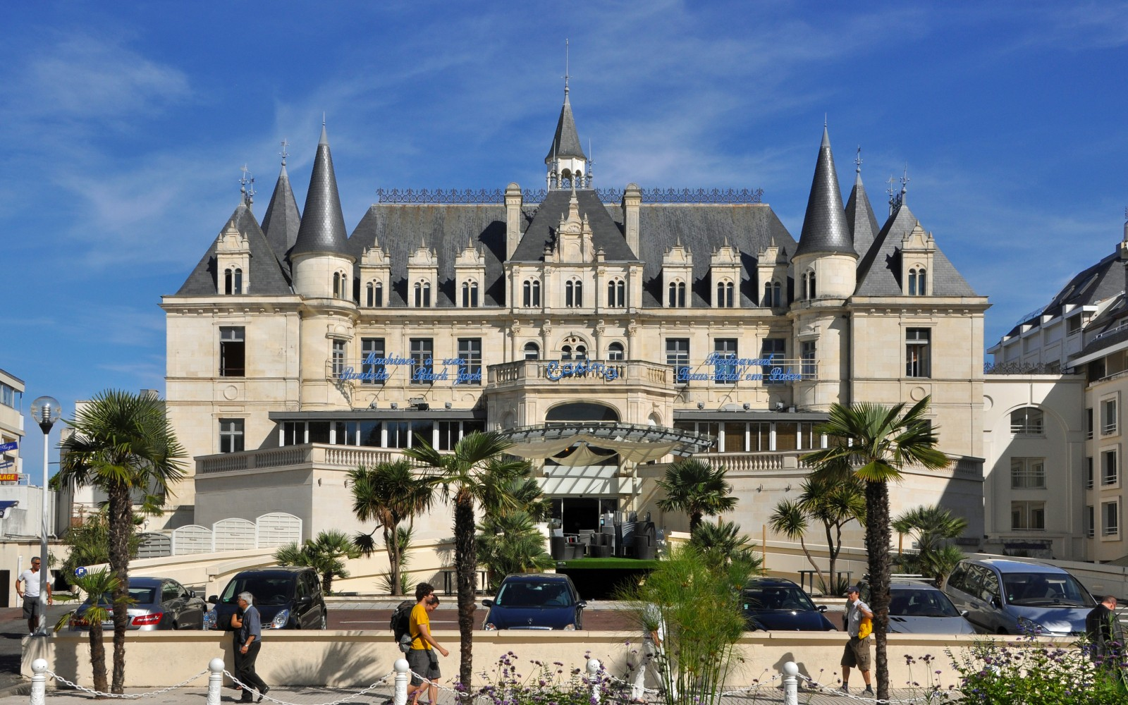 Arcachon Chic Seaside Resort Francecomfort Holiday Parks