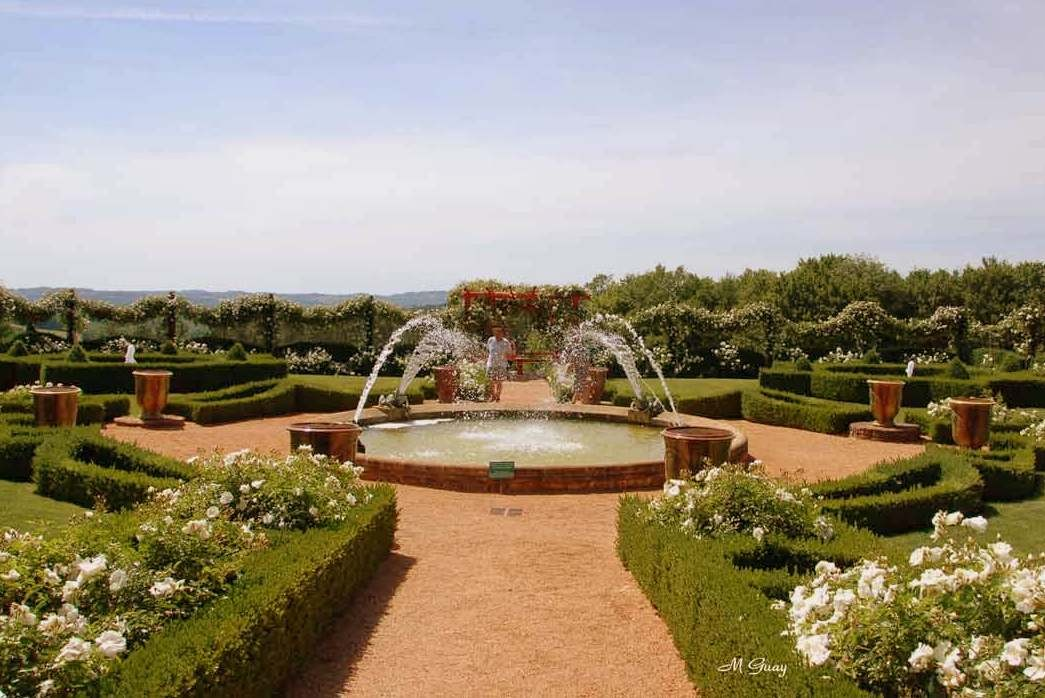 Les Jardins du manoir d Eyrignac - Francecomfort Holiday parks