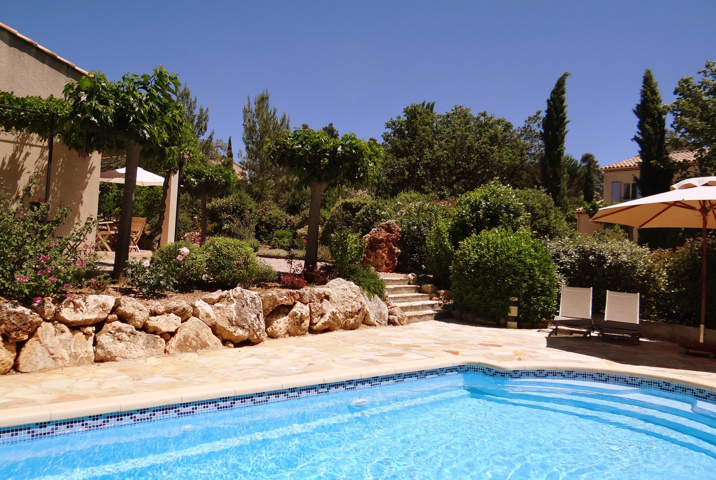 Villa 8 pers. vrijstaand met zwembad