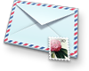 newsletter-envelop